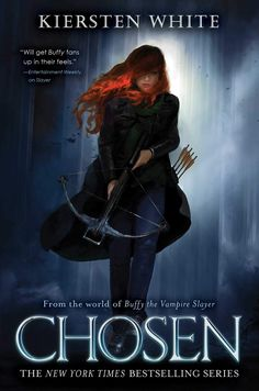 Nina continues to learn how to use her slayer powers against enemies old and new in this second novel in the New York Times bestselling series from Kiersten White, set in the world of Buffy the Vampire Slayer. Buffy The Vampire Slayer, Close My Eyes, Everything Has Changed, Ya Books, Books To Read, Bon Film, Books For Teens, New York Times, Fantasy Books