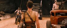 Mad Max 4: Fury Road - MM4 FR 0103 - High Quality MOVIE SCREENCAPS Gallery