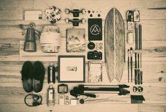 Essentials - Alberto Monteagudo