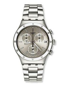 Relógio Cronógrafo - Potential Power