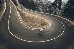 nolifelikethislife:    #RoadsLikeThese by davidrobinsonphoto http://ift.tt/1PUh3JY