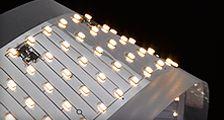 Cooledge Lighting - Flexible LED Light Sheet Technology