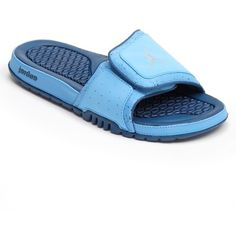 74da18602999  48.00 Nike  Jordan Hydro II  Sandal (Men) Blue Sandals