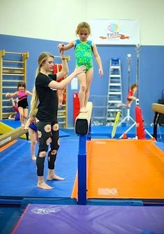 Is your child in need of personalized training? Look no further! Our instructors take time to explain every exercise and stick with it until performed correctly, all the while, offering gentle reminders and encouragement. www.ChampionsWestlake.com/programs/Recreational-Gymnastics  #TyroRecreationalGymnastics #ChampionsWestlake