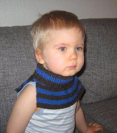 Ohje: Kauluri - Sykeröitä ja silmukoita - Vuodatus.net Little Boys, Knitting, Face, Beauty, Tricot, Breien, Stricken, The Face, Weaving