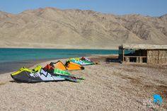 Dahab: a small town situated on the southeast coast of the Sinai Peninsula in Egypt.   Photo via: DahabHolidays