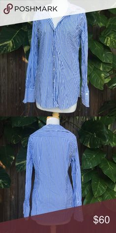 Splendid Button Down Splendid Button Down. Never worn. In good condition. 100% Egyptian Cotton. Splendid Tops Button Down Shirts
