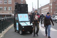 'Ik geef om de Jan Eefdag' in De Baarsjes, Amsterdam-West