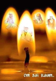 Sai Baba Pictures, Sai Baba Photos, God Pictures, Surya Namaskara, Happy Thursday Quotes, Shirdi Sai Baba Wallpapers, Sai Baba Hd Wallpaper, Swami Samarth, Sathya Sai Baba
