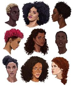 Although its origins are unknown, the #AllBlackGirlsDont tag has made waves on Twitter the past few weeks. Many are using it to challenge stereotypes and speak on lived experiences. Men who tried t...