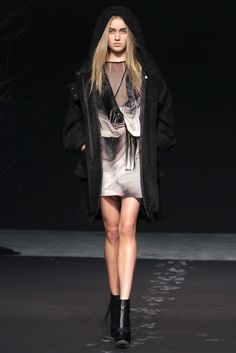 Kimberly Ovitz RTW Fall 2012