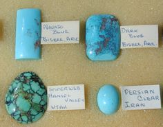 Turquoise mines and their treasure from Teton Art Gallery Coral Turquoise, Turquoise Pendant, Turquoise Stone, Turquoise Jewelry, Crystals And Gemstones, Stones And Crystals, Native Indian Jewelry, Pyrus, Natural Stone Jewelry