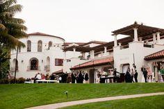 #128 #Santa Barbara #California #Wedding #Beach #Reception