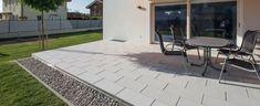 Terrasse Stein Modern|Semmelrock Stein Design – nowaday garden