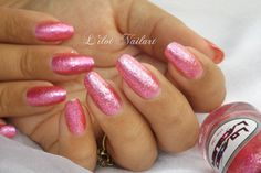 TROPICAL MOMENT/LOADED LACQUER ⭐blog: ilot-nailart