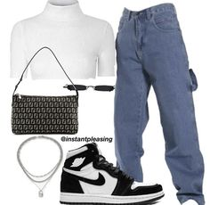 Cute Swag Outfits, Cute Comfy Outfits, Grunge Outfits, Simple Outfits, Stylish Outfits, Lazy Outfits, Teen Fashion Outfits, Retro Outfits, Look Fashion