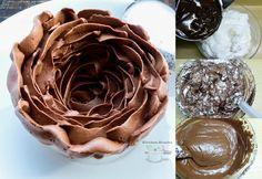 #mousse al #cioccolato fondente #ricettafurba http://blog.cookaround.com/kitchenbrasita/mousse-di-cioccolato-fondente-furba/2015/01/mousse-di-cioccolato-fondente-furba.html?doing_wp_cron=1422564465.6616730690002441406250