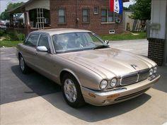 hbgjay19's 2001 Jaguar Vanden Plas in harrisburg, PA