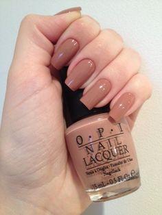 Here are the 10 most popular nail polish colors at OPI - My Nails Best Nail Polish Brands, Nail Polish Colors, Pink Nail Polish, Opi Nails, Nail Manicure, Cute Nails, Pretty Nails, Nail Paint Shades, Best Acrylic Nails