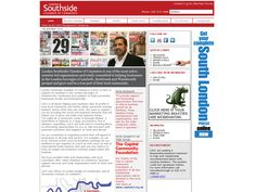 London Southside Chamber -- built by Orcare Limited