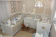 quarto de bebe masculino - Pesquisa Google