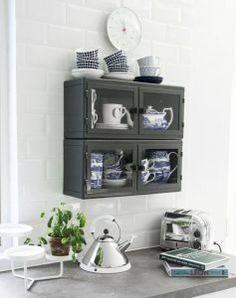 Image result for raskog wall cabinet