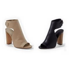#BellAndWhite #Sandal #Fashion