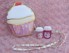 Madmoizelle Cupcake : ♥ Gel antibactérien Bath & Body Works ♥