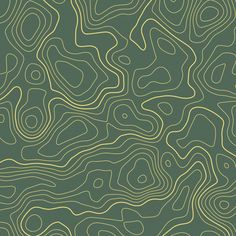 Line topographic map contour elevation background Premium Vector Map Logo, Contour Line, Geometric Background, Vector Background, Iphone Wallpaper Fall, Map Design, Topographic Map, Map Art, Free Vector Art
