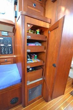 2002 Valiant 42 CE Sail Boat For Sale - www.yachtworld.com