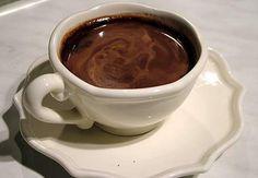 Cioccolata calda al bergamotto | Alice.tv