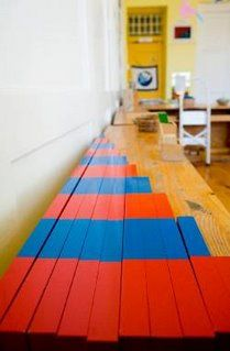 7 tips to setting up a Montessori classroom