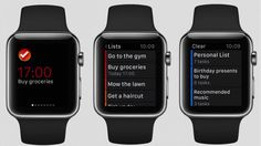 If you're wondering which apps to get for the Apple Watch then look no further. The Apple Watch has a great selection of third-party apps available. Here are the 29 very best Apple Watch apps
