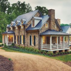 "Ballard Designs on Instagram: ""Take a peek inside this year's @southernlivingmag Idea House designed by our friend @bunnywilliamshome! (Link in profile.) """