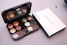 Mac Elaborate Eyeshadow 12 Colors N 5... $12.00 #bestseller