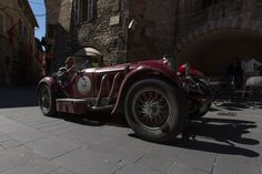 Scenes from the 2013 Mille Miglia. Visit McCarthy Mercedes-Benz at http://www.mccarthymercedes-benz.co.za/