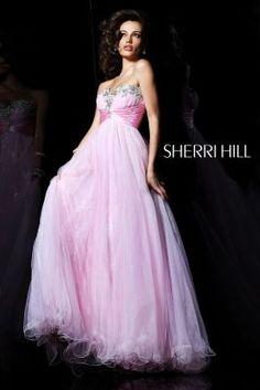 Sherri Hill 21085