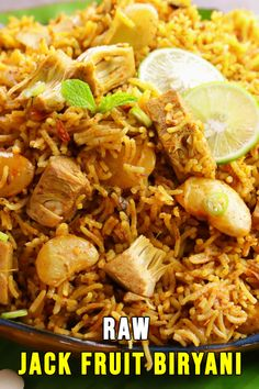 Spicy Recipes, Curry Recipes, Cooking Recipes, Paneer Dishes, Indian Veg Recipes, Vegetarian Snacks, Biryani Recipe, Catering, Food Dishes