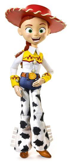 Jessie toy story 2