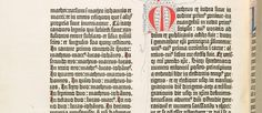 Polonsky Foundation Digitization Project ------   Joint project between Bodleian Libraries and Vatican Library to digitize rare manuscripts