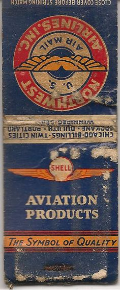 Shell Aviation Products/ Northwest Airlines. Aviation Fuel, Northwest Airlines, Porsche Logo, North West, Shells, Logos, Products, Shelled, Clams