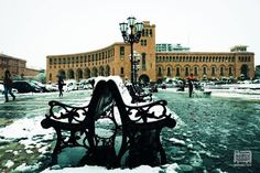 Vacaciones escolares de invierno prolongadas en Armenia | Soy Armenio - Noticias de Armenia y del Cáucaso