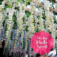 175 yards long each romantic artificial flowers simulation romantic artificial flowers simulation wisteria vine wedding decorations long short silk plant bouquet room office garden br kathryn mightylinksfo
