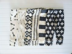 Making Jada all of these. I love black and white no baby places can ever stop all the brights!