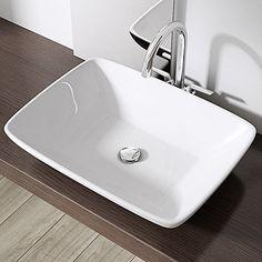 Lavabo Vasque À Poser Évier Design Bruxelles 102 MAI…