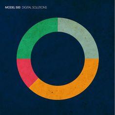 Model 500 - Digital Solutions by XLR8R on SoundCloud