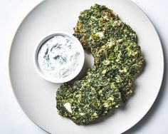 We're Pretty Obsessed with These Spring Onion Fritters | Bon Appetit