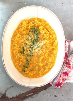 How To Make Perfect 15-Minute Risotto in a Pressure Cooker
