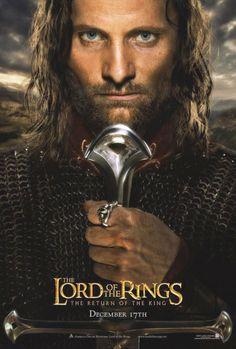 """""""Il Signore degli Anelli – Il ritorno del Re""""  Trailer, locandina, trama e frasi famose tratte dal film…"""