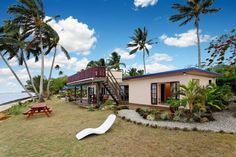 When you're visiting Rarotonga, you simply cannot miss some holiday home specials in Rarotonga.